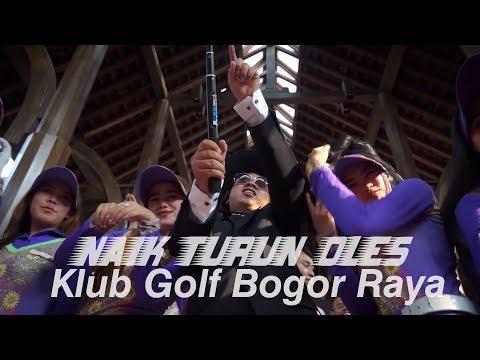 Klub Golf Bogor Raya - Turun Naik Oles challenge