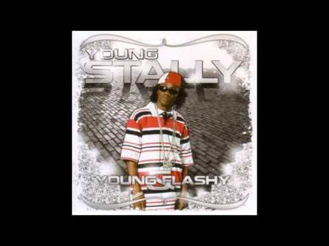Young Stally Ten Hut Feat  Chamillionaire & Philly Moe