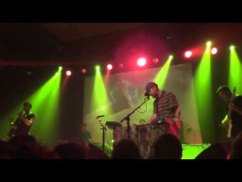 """Grandaddy - """"Jed's Other Poem"""" at Independent SF 8/12/2012"""