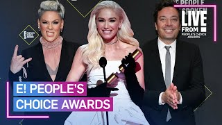 Download 2019 PCAs Red Carpet Highlights | E! Red Carpet & Award Shows Mp3 and Videos
