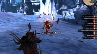 [Darkfall:Unholy Wars]Angfrost siege 4/8/2013