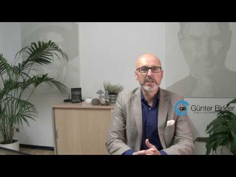 Mehr Infos zur Altersvorsorge - Günter Birkler Finanz- und Versicherungsmakler