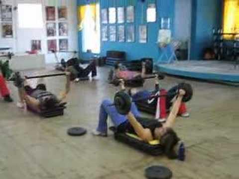 Body Pump-Academia Performance-SG