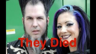 The Tragic Deaths Of Tera And Wayne Static - Adrienne Floreen Rants! (2020)