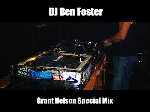 Grant Nelson Special Mix