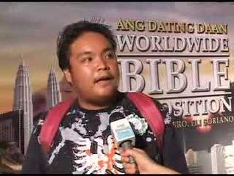 Muslim vs ang dating daan debate
