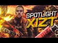 CS:GO - Spotlight Xizt Fragmovie (Best NiP Moments)