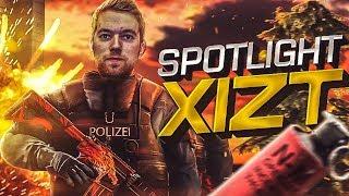 CS:GO - Spotlight Xizt Fragmovie (Best NiP Moments)