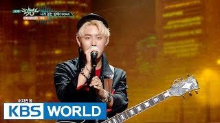 LOUDE - Tonight without you (1:00AM) | 라데 - 니가 없는 밤에 [Music Bank / 2016.08.26]