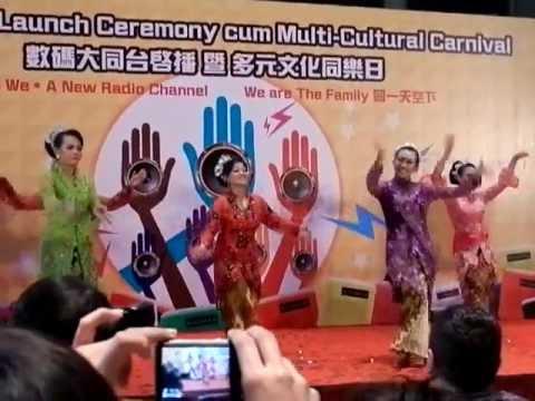 Opening DBC radio hongkong,