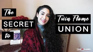 The *SECRET* to Twin Flame Union | Healing TF Rejection | Financial Blocks