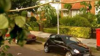 banned ford ka commercial