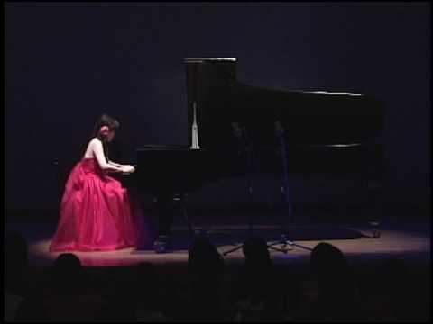 2009トークコンサート 第2部第5番 樋口 あゆ子