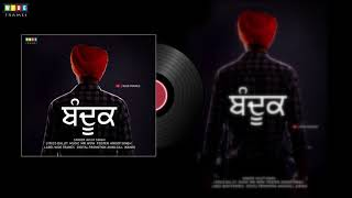 Bandook | Avijit Singh | Official Teaser | Latets Punjabi Song 2020