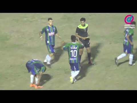 Torneo Anual Goles Atlético Mitre 3 vs Camioneros Argentinos del Norte 2