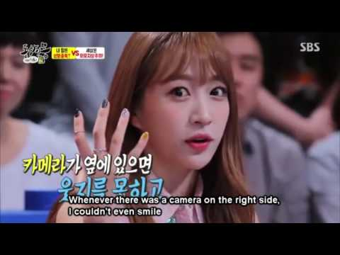 EXID Hani counselling