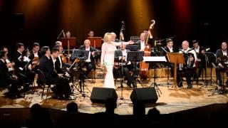 Jasna Djokic - Vratice se rode Live ( tamburaski orkestar RTV)