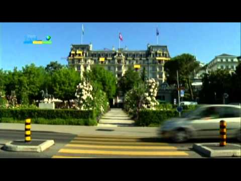 Welcome to Lausanne by World Travel Channel with comment