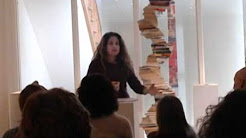 Claudia Kleefeld - Patterns of Nature: The Spiral and Interconnectedness