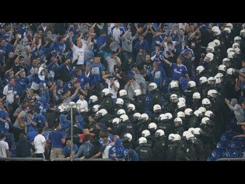 FC SCHALKE 04 - RIOT