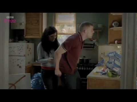 Show me your bum - Him & Her - Episode 4 - BBC Three
