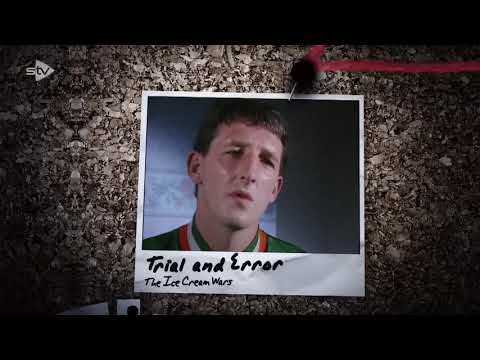 Watch True Crime On The STV Player