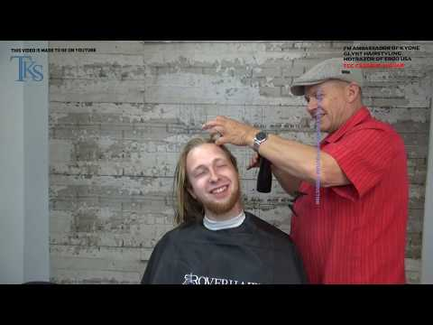 BRAD MONDO THIS ONES FOR YOU // BLEACHING MY HAIR FROM BROWN TO BLONDE AT HOME from YouTube · Duration:  25 minutes 18 seconds