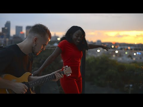 Childish Gambino - Summertime Magic (Acoustic Cover) By Ryman (feat. Ife Kehinde)