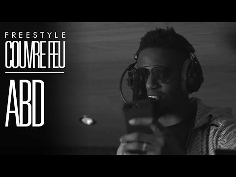ABD - Freestyle COUVRE FEU sur OKLM Radio