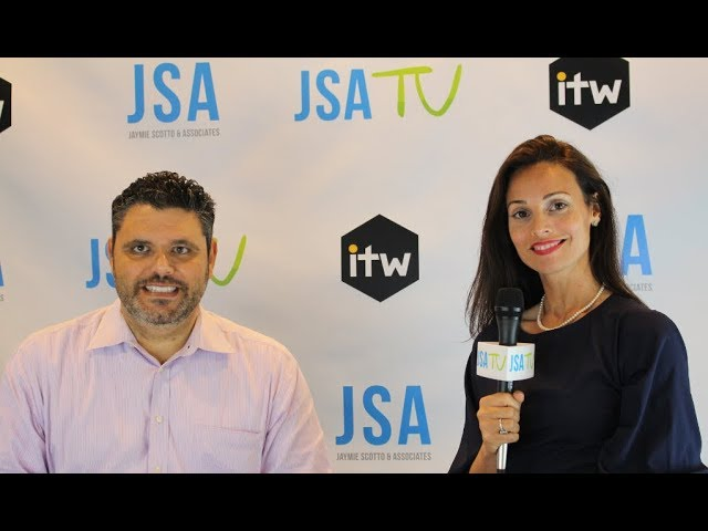ITW 2019: Nexusguard VP of Sales on 360° DDoS Protection for a Connected World