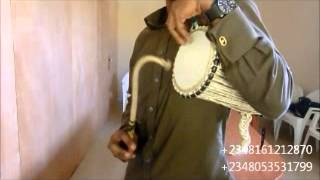 Talking Drum Made Easy
