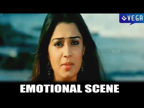 Nee Navve Chalu Telugu Movie Emotional Scene : Shivaji,Nikitha