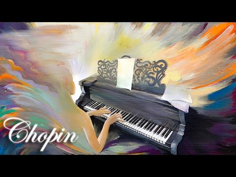 The Life And Music Of Frederic Chopin : NPR