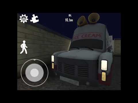 Ice Scream game tutorial thumbnail
