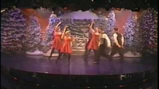 Hersheypark, A Music Box Christmas 1998 part 1