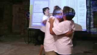 Balli LISCIO - Serata per Casa Famiglia Zoe