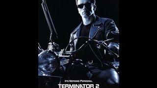 Episode 38 - Terminator 2 Judgement Day