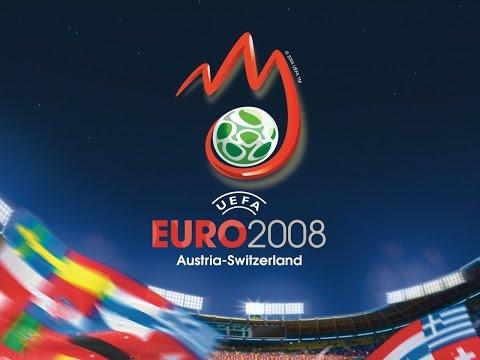 EURO 2008 Tüm Goller