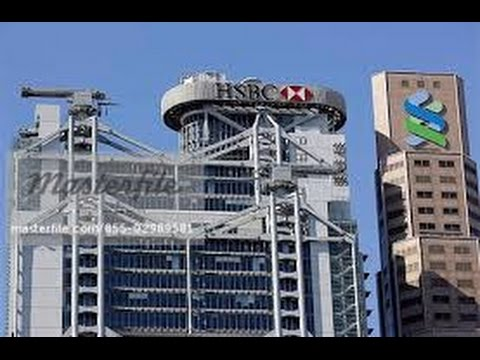 Best Banks in the UK | Biggest British Banks |Barclays | RBS | HSBC