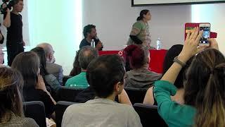 ST - SESSÃO TEMÁTICA - Habitação Social em Centros Urbanos
