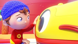 Noddy Toyland Detective | Noddy Loses His Bell | 1 Hour Compilation | Full Episode | Videos For Kids