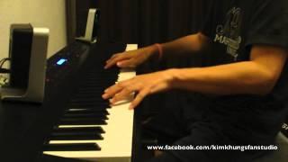 คำอธิษฐานด้วยน้ำตา(Piano Accompanied by Kim)