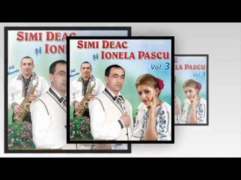 Simi Deac si Ionela Pascu- De la primarie-n jos