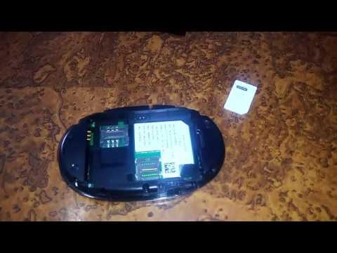 Reliance Jio Wi-Pod 4G LTE How to setup and configure Wi-Pod setting