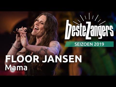 Floor Jansen - Mama | Beste Zangers 2019