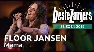 Floor Jansen - Mama   Beste Zangers 2019