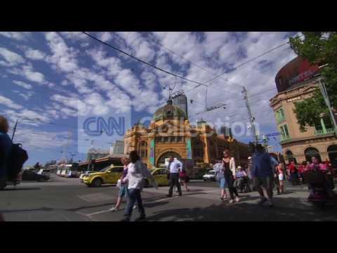 FILE: MELBOURNE NAMED WORLD