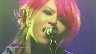 HIDE with Spread Beaver - Rocket Dive (NHK live) thumbnail