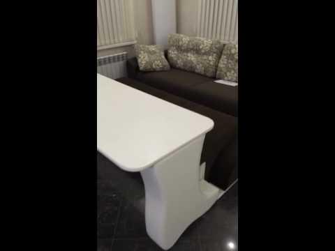 Альбина Мебельный кластер города Кузнецка