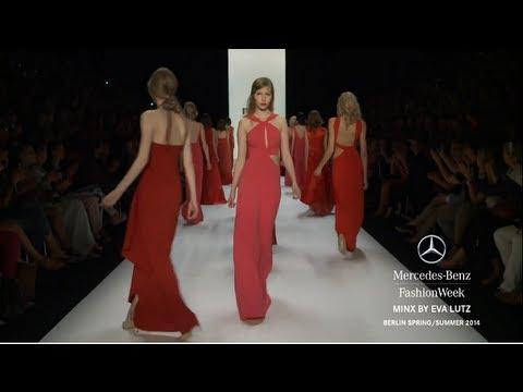 MINX BY EVA LUTZ - Mercedes-Benz Fashion Week Berlin S/S 2014 Collections
